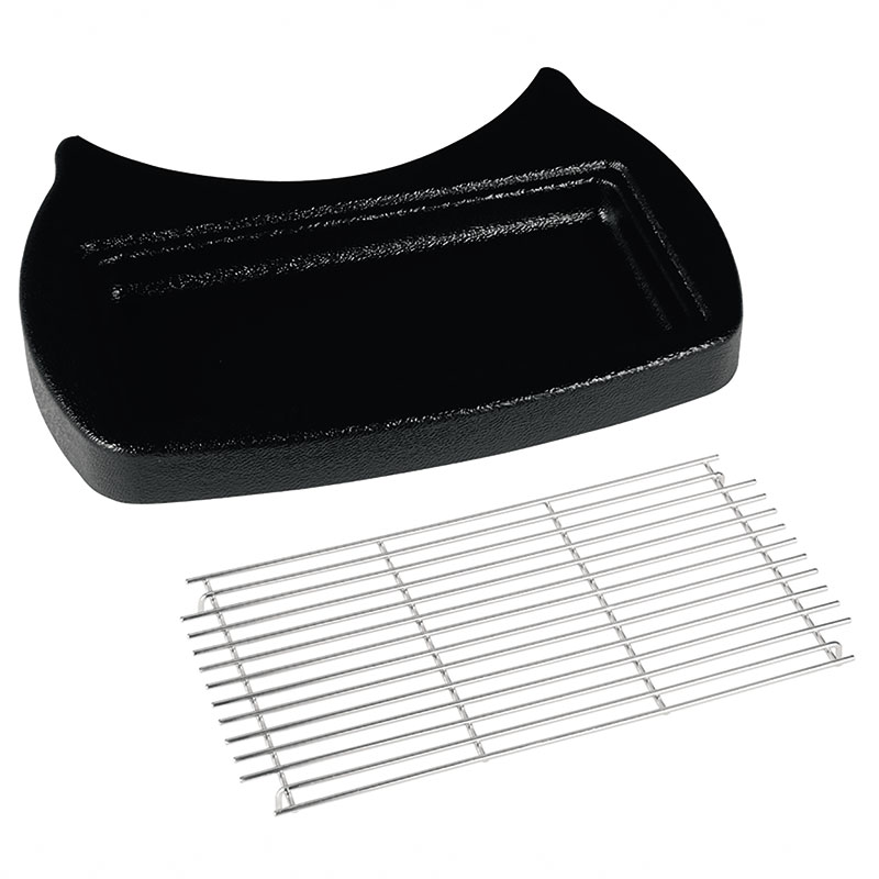 Bunn DRIP TRAY-1000 Drip Tray Kit for Tea Dispensers (38029.1000)