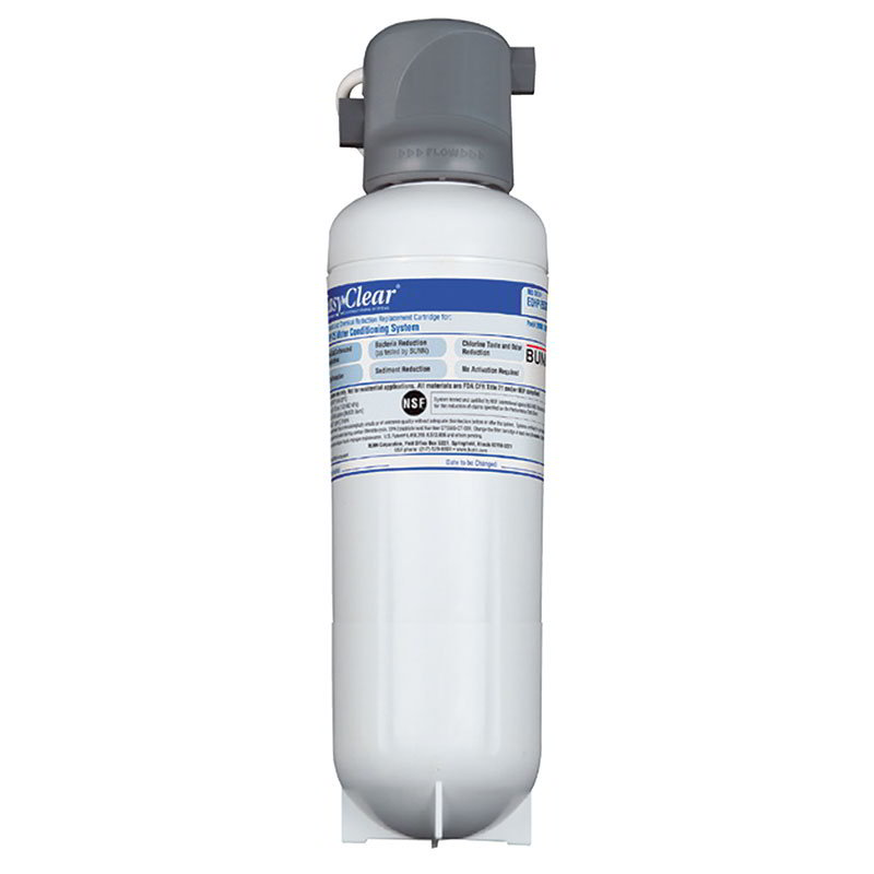 Bunn EQHP-35L-0011 Easy Clear Water Filter, Taste/Odor System, High Performance