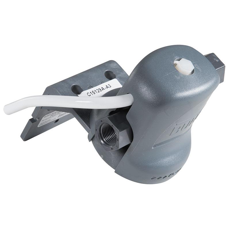 Bunn EQHP-VHD-1000 Water Filter Head for EQHP-VHD (39000.1000)