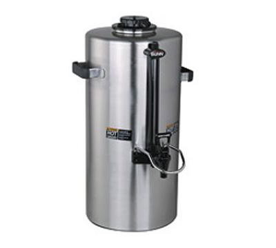 BUNN-O-Matic 39400.0000 3-Gallon Insulated Server, Fast Flow Faucet
