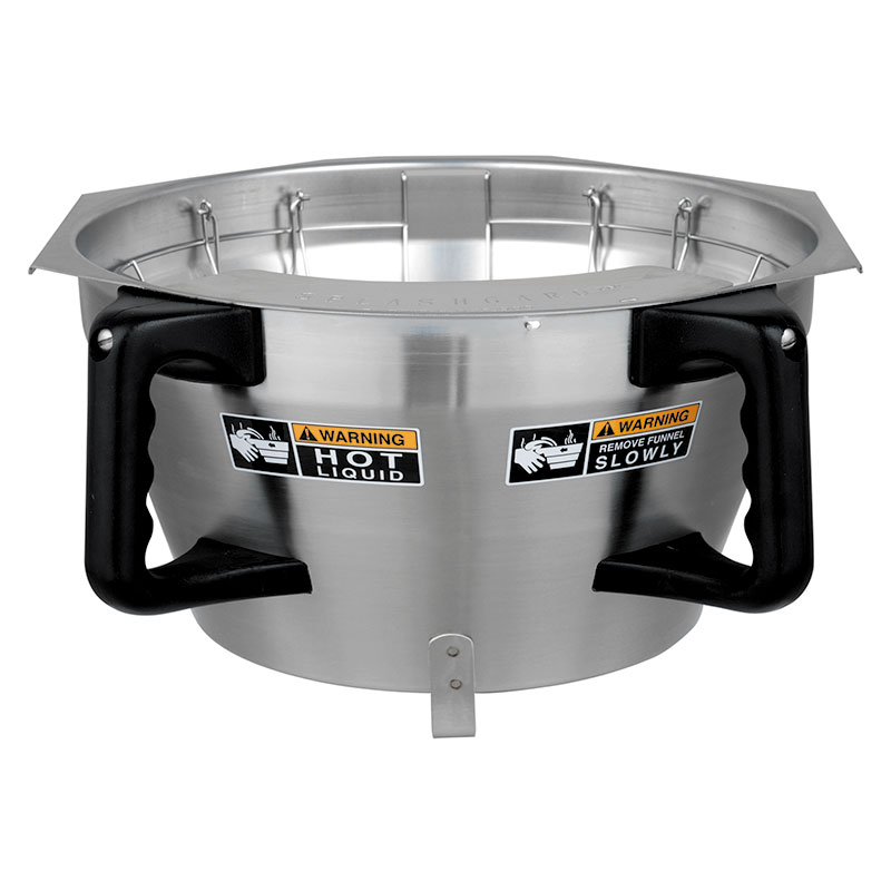 Bunn 40114.0000 Funnel & Basket, for Use w/ Titan Brewers (40114.0000)