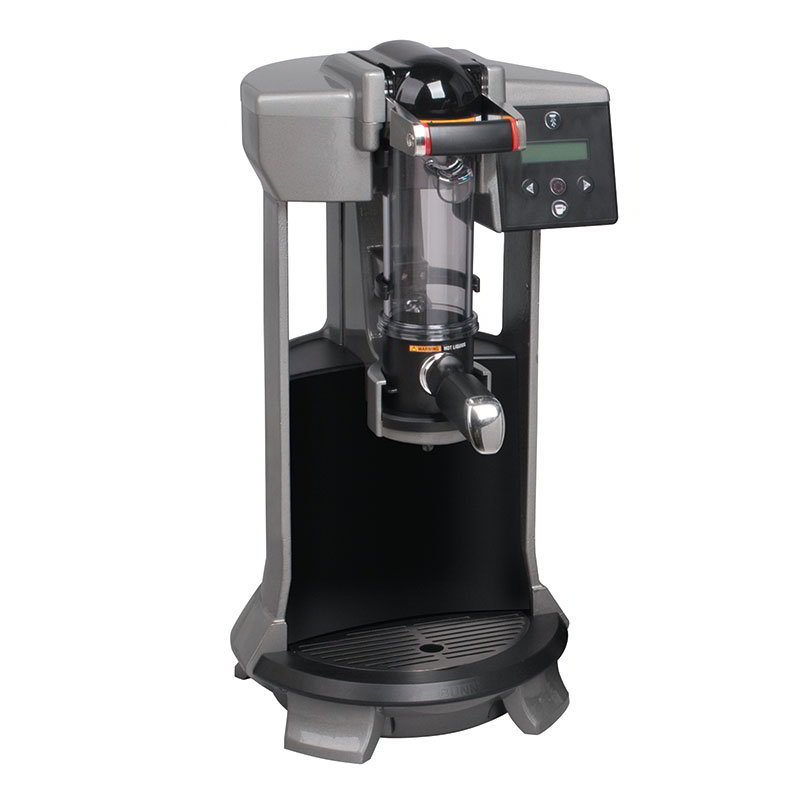 Bunn TRIF-0000 Trifecta Single Cup Air Fusion Brewer, 120 V (41200.0000)