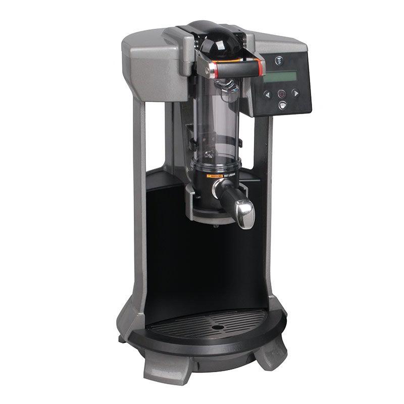BUNN-O-Matic 41200.0000 Trifecta Single Cup Air Fusion Brewer, 120 V