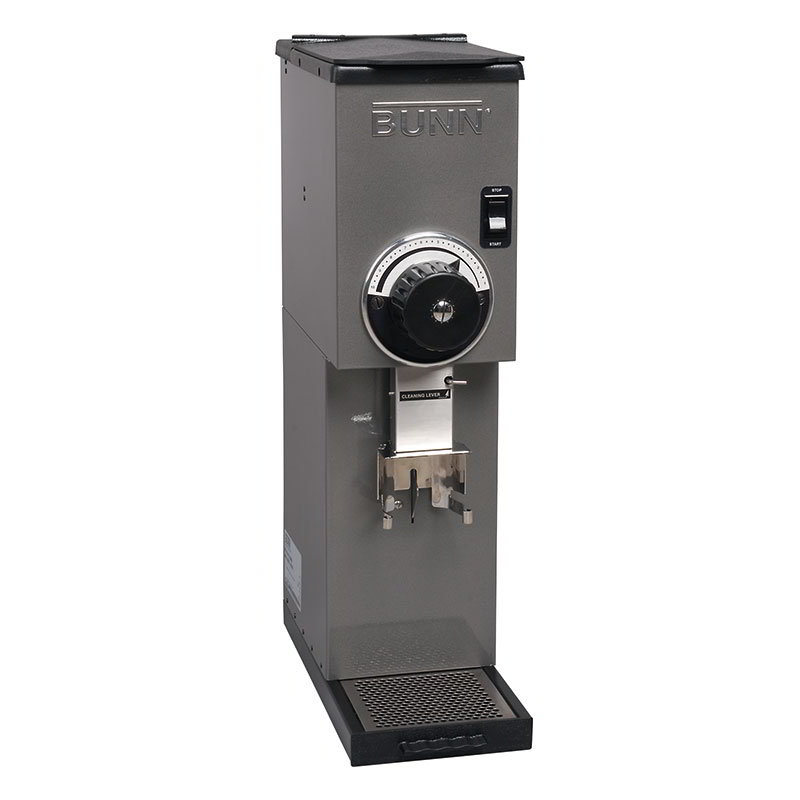 Bunn-o-matic 41900.0000 2-lb G2 Trifecta Coffee Grinder, Accommodates Trifecta Brewer, 120