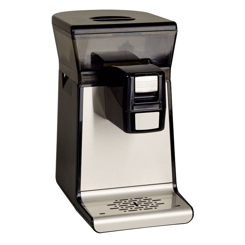 BUNN 44600.0000 15.5 Single Serve Pourover Brewer - 6 & 8...