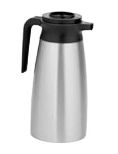 Bunn-o-matic 39430.0100 64-oz Thermal Pitcher w/ Stainless Liner