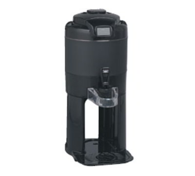 Bunn-o-matic 42700.0001 Coffee Server, Digital Sight Gauge w/ Base, 4-hr Timer, Black
