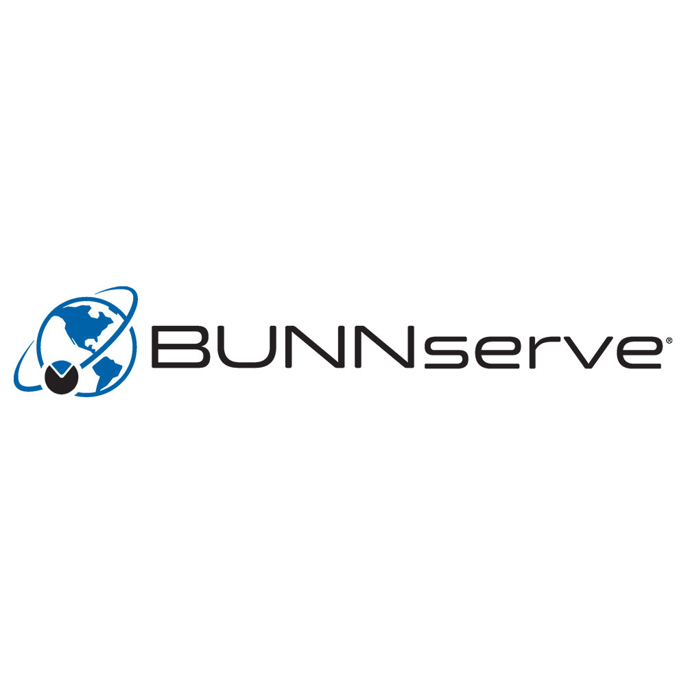 Bunn 24500.0730 Flat Rate Primary Installation Service for H10X, H5E, H5X, & HW2 Hot Water Units (24500.0730)