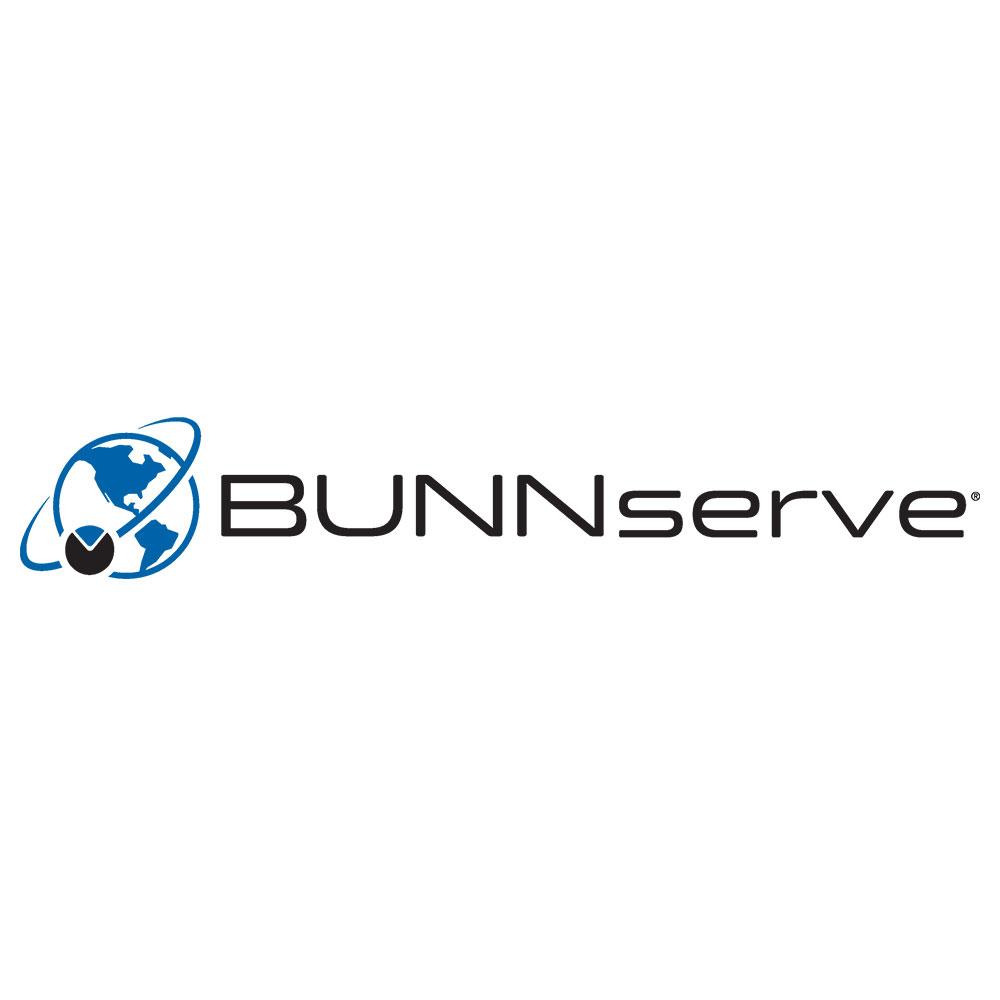 Bunn 24500.0630 Flat Rate Primary Installation Service for TB3, TB3Q, TB6, TB6Q, TCD-1, & TCD-2 Tea Brewers (24500.0630)