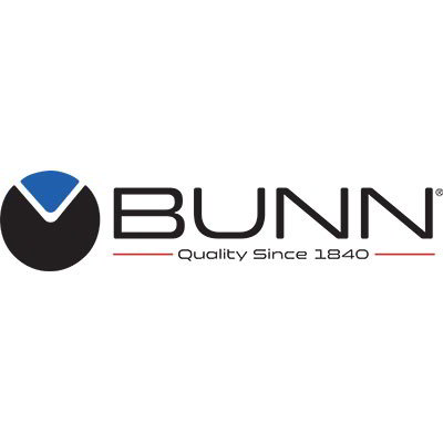 Bunn-o-matic 41745.1000 TF Server Label Holder