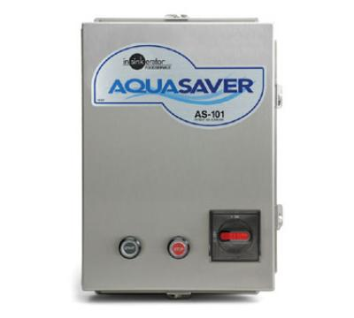 Insinkerator AS101K-1 Aqua Saver System For InSinkErator Foodservice Disposers, 120 V