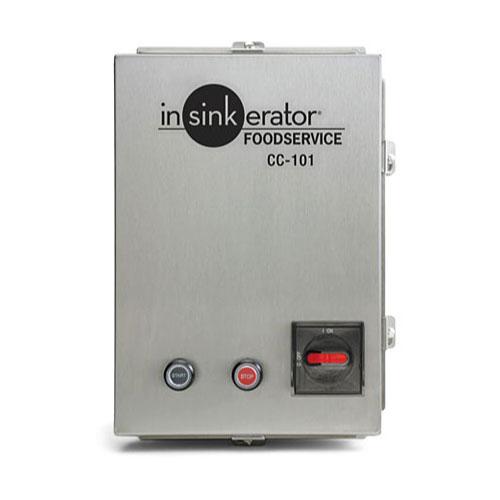 InSinkErator CC101K-2 Control Center For CC101 Disposers, 208-240/1 V