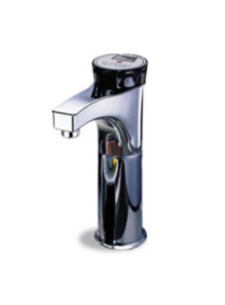 Insinkerator H-778 Hot Water Dispenser, Chrome Faucet, 1/2 Gallon Tank, 1300 watt Heater