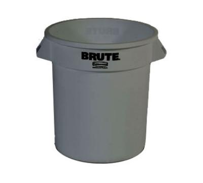 In-Sink-Erator 10GAL BIN 10-gallon Brute Trash Can - Plas...