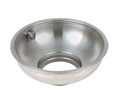 Insinkerator 15 BOWL 15-in Sink Bowl w/ Nozzle