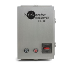 InSinkErator CC101K-2 Control Center For CC101 Disposers, 208-240/1 V