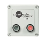 InSinkErator MS-5@1PH Manual Switch, 208-240/1 V