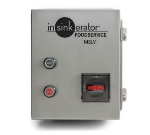 InSinkErator MSLV-8 Manual Switch For Low Voltage, 380-460/3 V