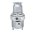 InSinkErator SS-1000 4603 Basic Unit Disposer w/ 10-HP Motor, Stainless, 460/3 V