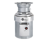 Insinkerator SS-100-12C-MRS 2303 Disposer Package, 12-in Bowl & Manual Reverse Switch, 1-HP, 230/3V