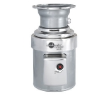 Insinkerator S-125-12A-AS101 2083 Disposer Pack w/ 12-in Bowl & Cover, AS101 Panel, 1-1/4-HP, 208/3V