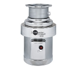 InSinkErator SS-150-6-MSLV 2083 Disposer Pack, #6-Adapter & Manual Low V Switch, 1.5-HP, 208/3 V