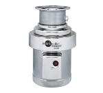 Insinkerator SS-200-5-AS101 2083 Disposer Package w/ #5-Adapter & AS101 Panel, 2-HP, 208/3 V