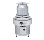 InSinkErator SS-300-18A-MSLV 2303 Disposer Pack w/ 18-in Bowl & Cover, Low V Switch, 3-HP, 230/3 V