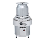 InSinkErator SS-750-6-CC202 208 Disposer Package w/ #6-Adapter & CC202 Panel, 7.5-HP, 208/3 V