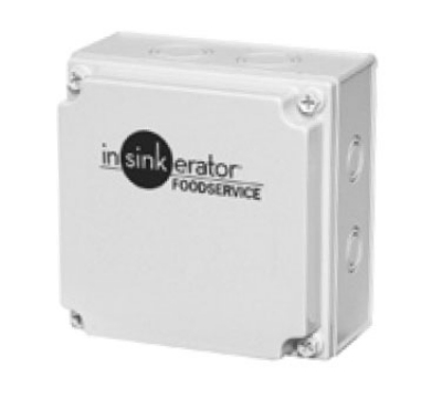 InSinkErator TDRELAY 460 0 To 10-Minute Time Delay Relay, 460 V