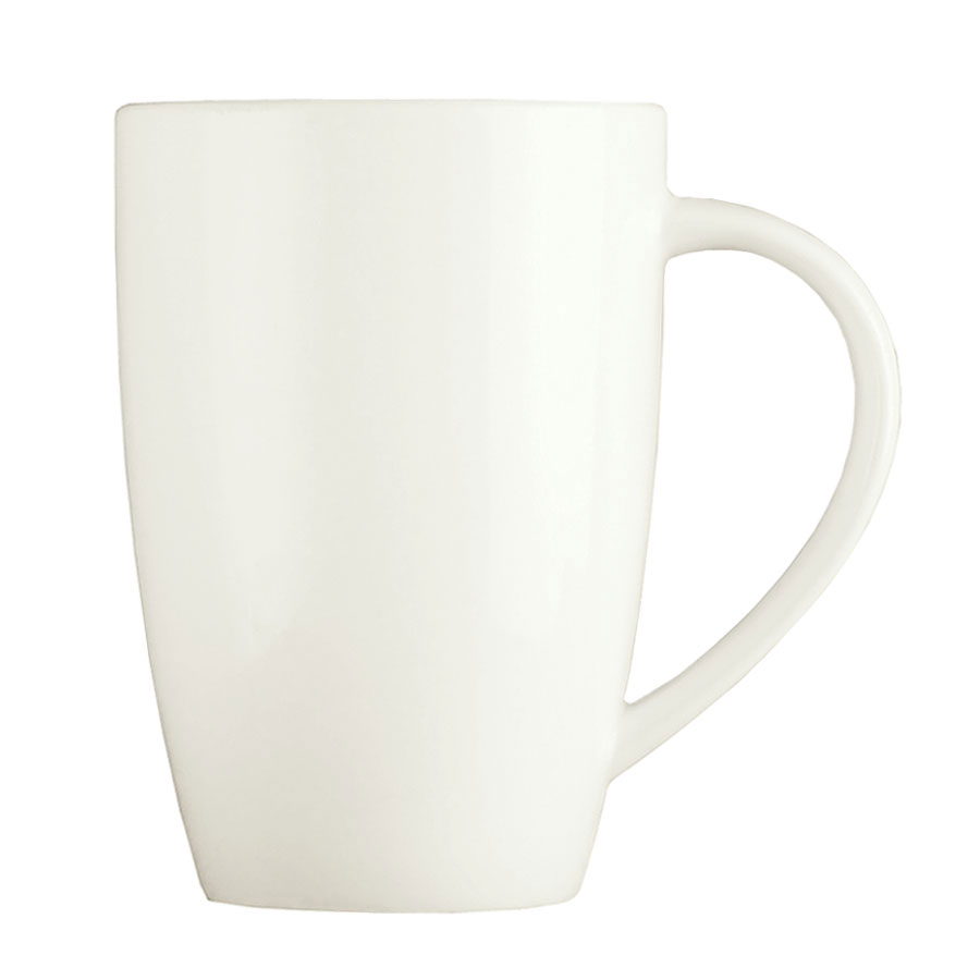Syracuse China 905356510 2.25-oz Espresso Cup w/ Slenda Pattern & Shape, Royal Rideau Body