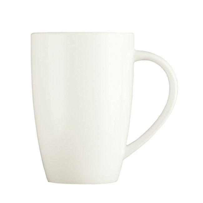Syracuse China 905356511 4.5-oz Espresso Cup w/ Slenda Pattern & Shape, Royal Rideau Body