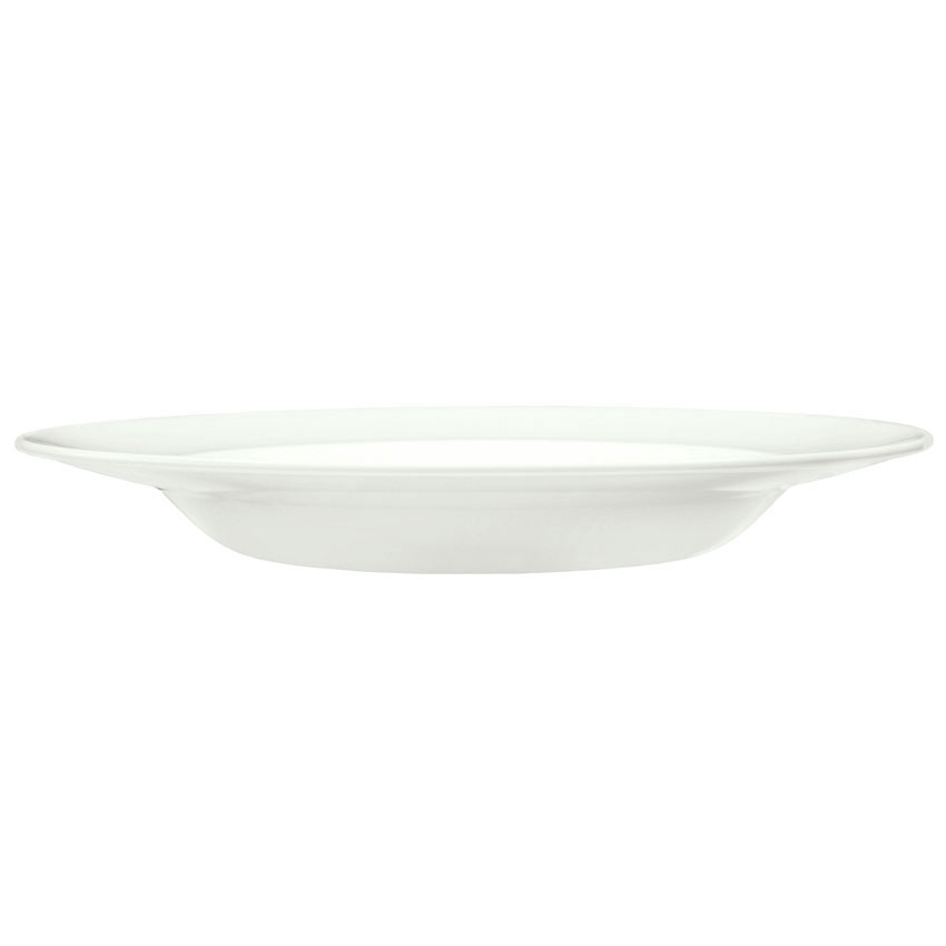 "Syracuse China 905356842 11.62"" Entree Pasta Bowl w/ Slenda Pattern & Shape, Royal Rideau Body"