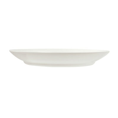 Syracuse China 905356898 58-oz Entree Bowl w/ Slenda Pattern & Shape, Royal Rideau Body