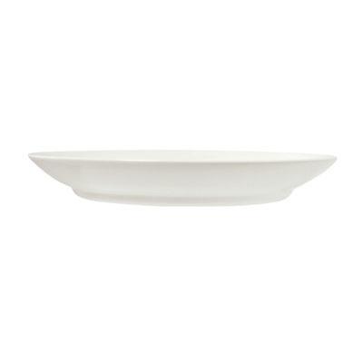 Syracuse China 905356898 57-oz Entree Bowl w/ Slenda Pattern & Shape, Royal Rideau Body