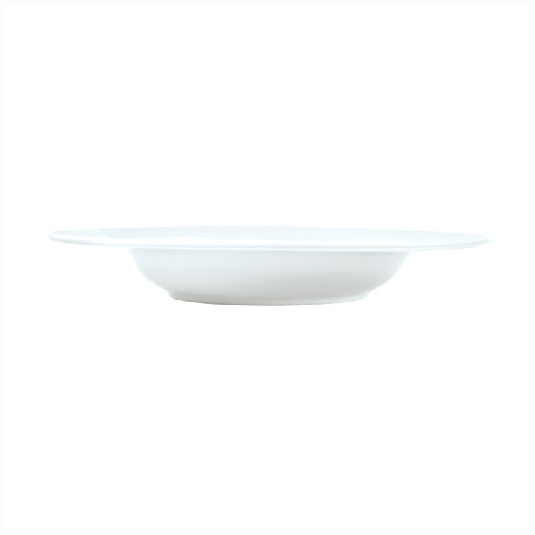 Syracuse China 911196029 25-oz Pasta Bowl w/ Repetition Pattern & Shape