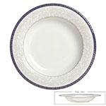 Syracuse China 912345004 16-oz Scarborough Rim Soup Bowl - Round, Glazed, White