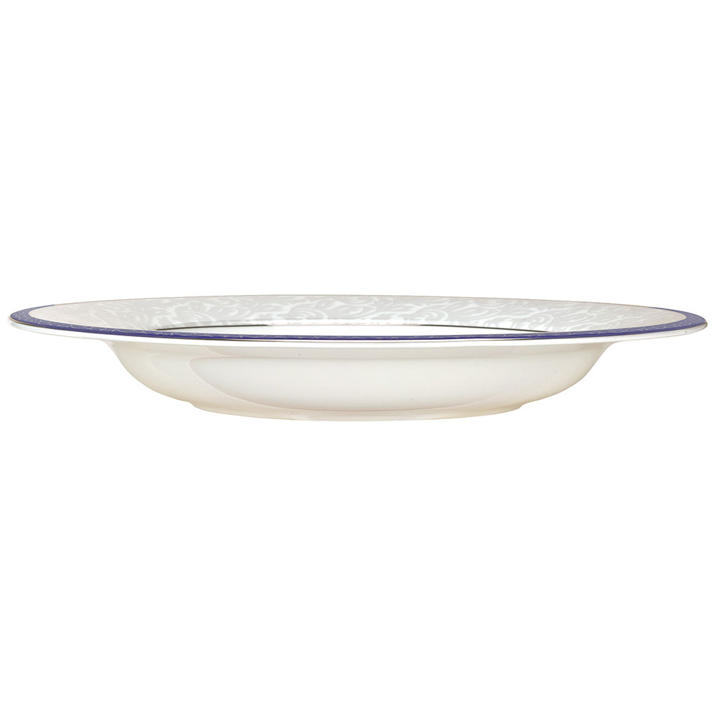 Syracuse China 912345024 20-oz Scarborough Pasta Bowl - Round, Glazed