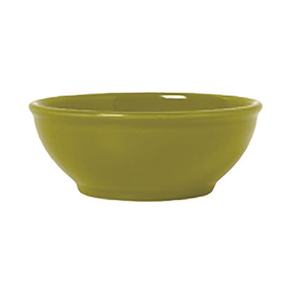 Syracuse China 923047003 18-oz Cantina Oatmeal Bowl - Glazed, Limon