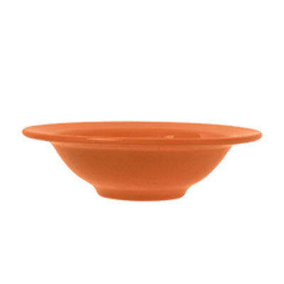 Syracuse China 923047012 5-oz Cantina Fruit Bowl - Glazed, Limon