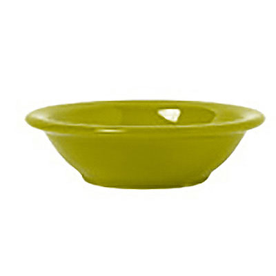 Syracuse China 923047172 4-oz Cantina Fruit Bowl - Glazed, Limon