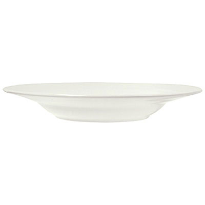Syracuse China 950041616 12.12-in Pasta Bowl w/ Cafe Royal Pattern & Tremont Shape, Syralite Body