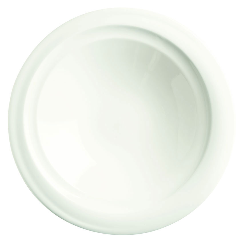Syracuse China 995679529 24-oz Royal Rideau Bowl - Round, Glazed