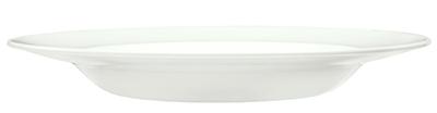 Syracuse China 905356842 11.62-in Entree Pasta Bowl w/ Slenda Pattern &