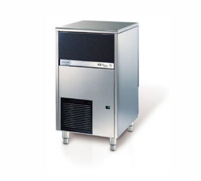 Eurodib CB425A Undercounter Top Hat Ice Maker - 102-lbs/day, Air Cooled, 120v