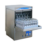 Eurodib DSP3 High Temp Rack Undercounter Dishwasher - (30) Racks/hr, 208-240v/1ph