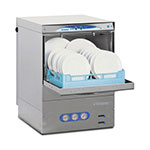 Eurodib DSP4DPS High Temp Rack Undercounter Dishwasher - (30) Racks/hr, 208-240v/1ph