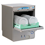 Eurodib F92EKDPS Undercounter Dishwasher w/ 3-Cycles, Electronic Controls, 208-240/1 V