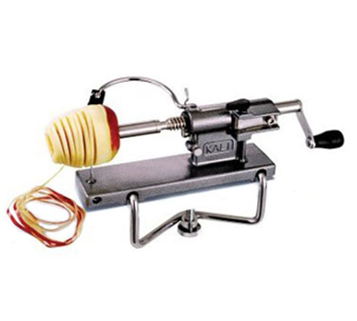 "Eurodib N4230 Apple Peeler - Peel, Slice, Core, 8.25""x12.5"""