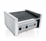 Eurodib SFE01610-120 30 Hot Dog Roller Grill - Slanted Top, 120v